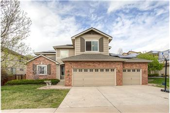 6195 West Long Drive, Littleton, CO