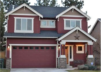 3141 NE Monte Vista, Bend, OR