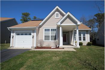 33 Fountain View Drive, Barnegat, NJ