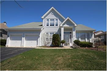 6 Castle Lake Ct., Barnegat, NJ