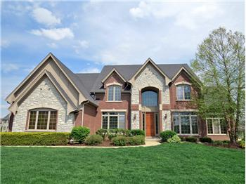 4052 Prairie Crossing Dr, St Charles, IL