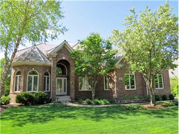 16 Persimmon Ln, South Elgin, IL
