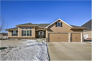 308 Allison Ave, Papillion, NE