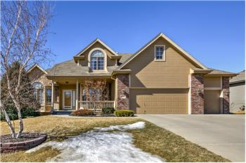 214 Allison Ave, Papillion, NE
