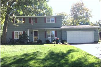 122 Hillside Way, Camillus, NY