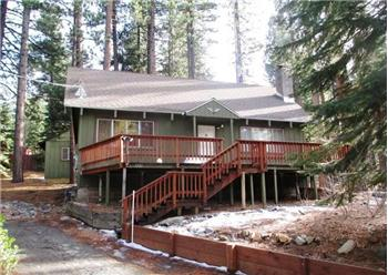1781 Nadowa St, South Lake Tahoe, CA
