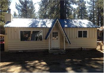 2616 Pinter Ave, South Lake Tahoe, CA