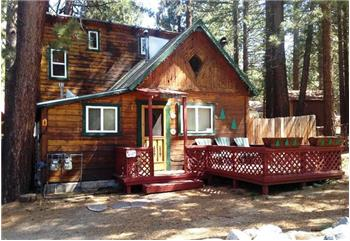 1115  Sonora Avenue, South Lake Tahoe, CA