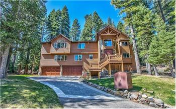 2200 Oaxco Street, South Lake Tahoe, CA