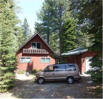 861 Tahoe Island Dr, South Lake Tahoe, CA