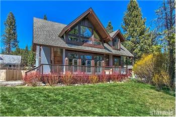 1055 View Circle, South Lake Tahoe, CA