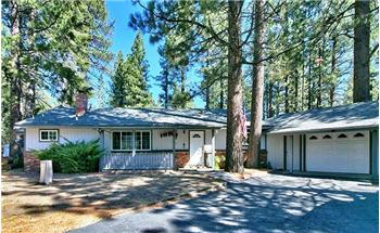 601 Anita Drive, South Lake Tahoe, CA