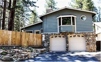 2695 Osborne Avenue, South Lake Tahoe, CA