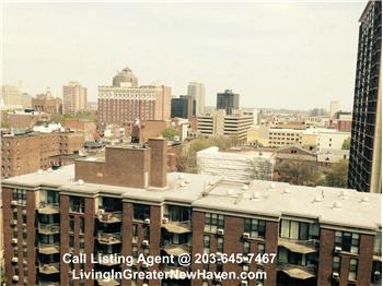 100  York St APT 14J, New Haven, CT