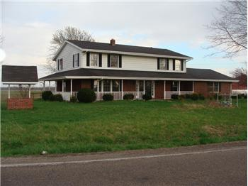 14701 S Jonesville Rd, Columbus, IN