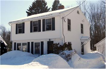 40 Prospect Street, Holliston, MA