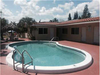 Pompano Beach Weekly Rental, Pompano Beach, FL