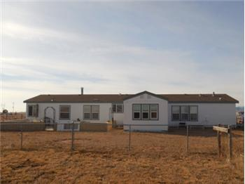3538 Hackamore Rd., Wellington, CO