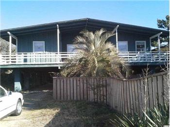 571  NORRIS DR. LITCHFIELD BEACH, PAWLEYS ISLAND, SC
