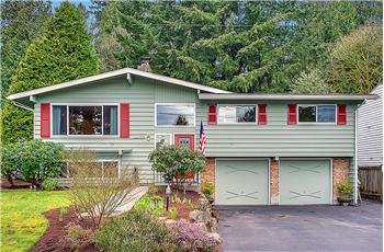 18129 94th Avenue NE, Bothell, WA