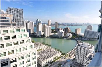 950 Brickell Bay Drive 3900, Miami, FL