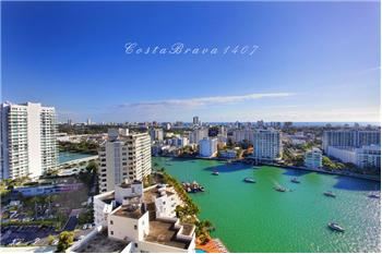 11 Island Avenue 1407, Miami Beach, FL