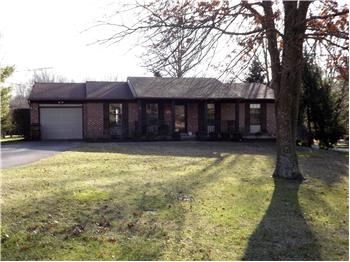 4386 Ireton, Williamsburg, OH
