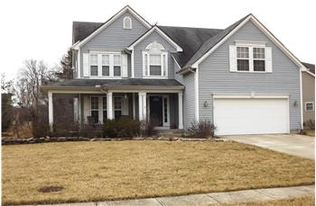 3735 Waterstone Dr., Amelia, OH
