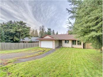 3416 NW 126th Street, Vancouver, WA
