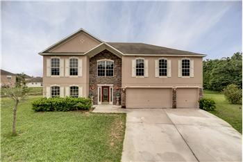 4406 Sparrow Hawk Court, Jacksonville, FL