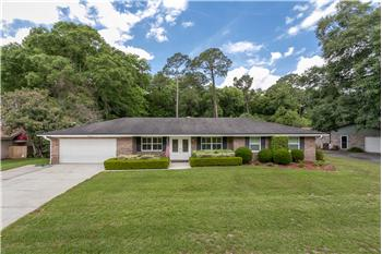 5638 Swamp Fox Road, Jacksonville, FL