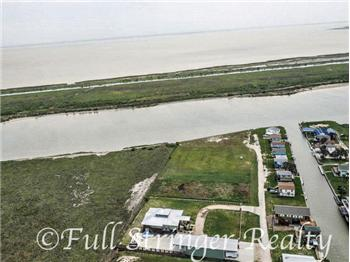 Lot 1  Holiday Harbor Rd, Matagorda, TX