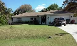 2332 Mauve Ter., North Port, FL