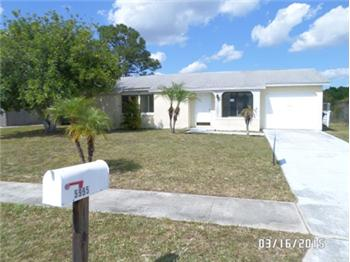 5995 Spearman Cir, North Port, FL