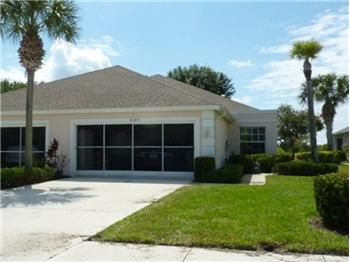 4369 Fairway Dr., North Port, FL