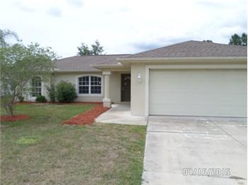 3603 Parkins Ter, North Port, FL