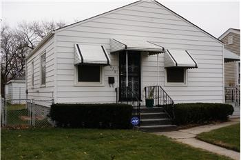 4079 Buchanan, Gary, IN