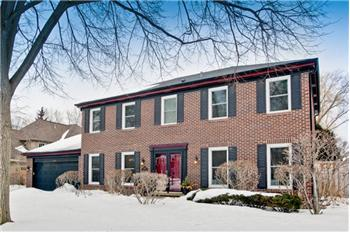 4062 Picardy Drive, Northbrook, IL