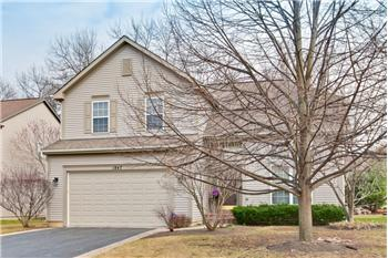 1847 S. Waxwing Lane, Libertyville, IL