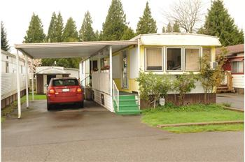 #36 21163 Lougheed Hwy, Maple Ridge, BC