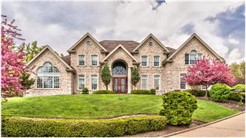 504 Salem Heights Drive, Gibsonia, PA