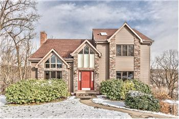 206 Woodbury Court, Wexford, PA