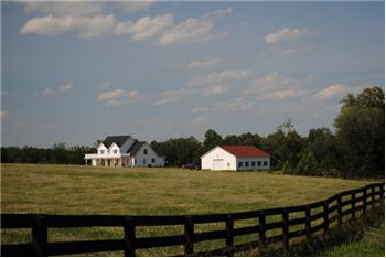 1658 Evergreen Road, Louisa, VA