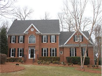 100 Schubauer Drive, Cary, NC
