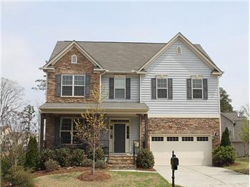 520 Mesquite Ridge Place, Cary, NC