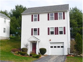 26 W Hill Drive Unit 26, Westminster, MA