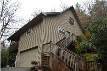 372 Shearer Creek, Hayesville, NC