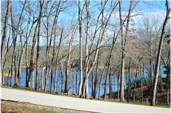 Lot 35 Leisure Cove, Hunter Lane, Blairsville, GA