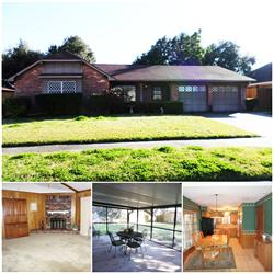 1912 Lazy Creek Lane, Pearland, TX