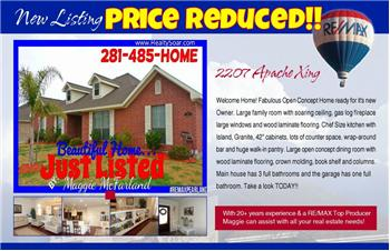2207 Apache, League City, TX